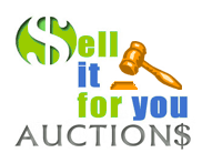 Sell It For You Auctions